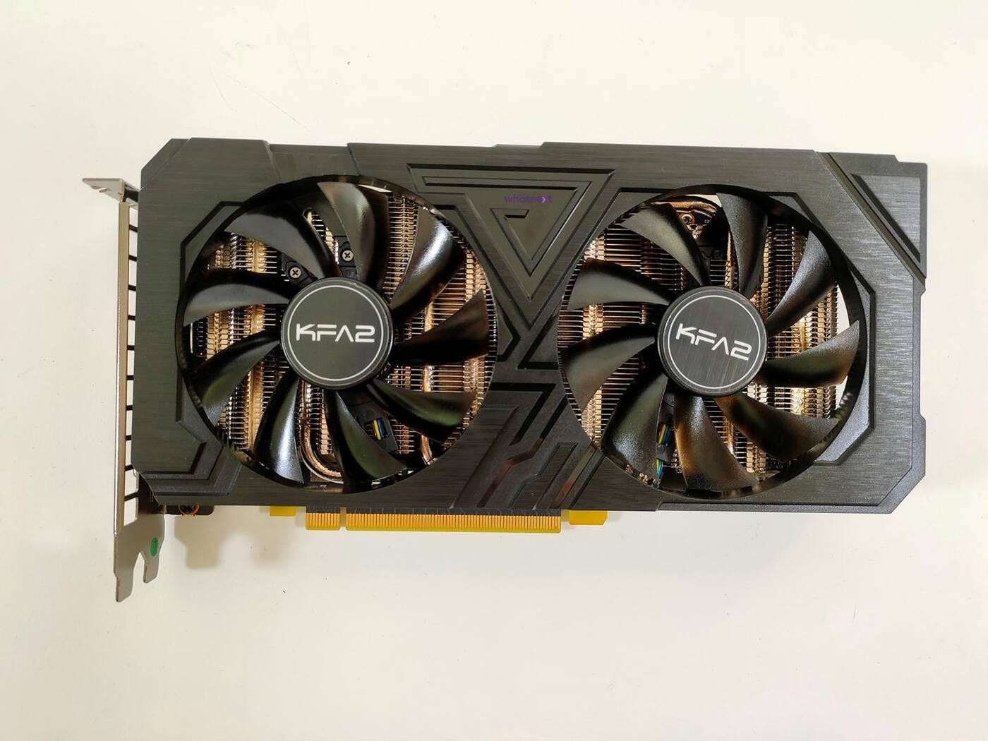KFA2 GeForce GTX 1660 SUPER EX (1-Click OC), test KFA2 GeForce GTX 1660 SUPER EX (1-Click OC), recenzja KFA2 GeForce GTX 1660 SUPER EX (1-Click OC), , review KFA2 GeForce GTX 1660 SUPER EX (1-Click OC), , cena KFA2 GeForce GTX 1660 SUPER EX (1-Click OC), wydajność KFA2 GeForce GTX 1660 SUPER EX (1-Click OC),