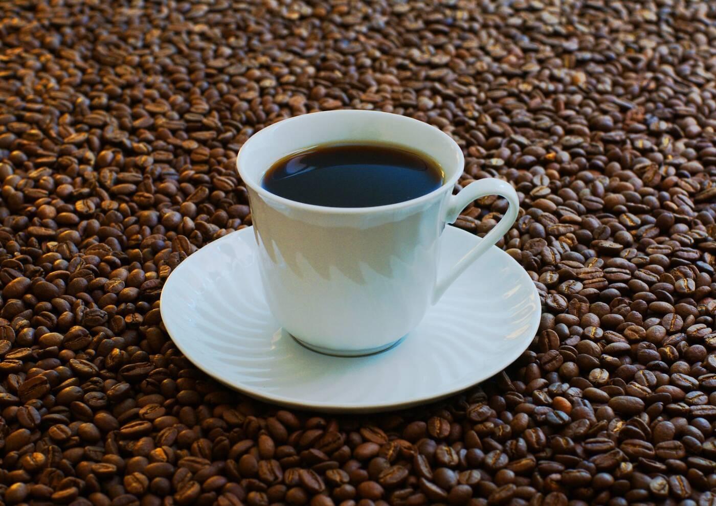 kofeina, lek na otyłość, właściwości kofeiny, kofeina a odchudzanie