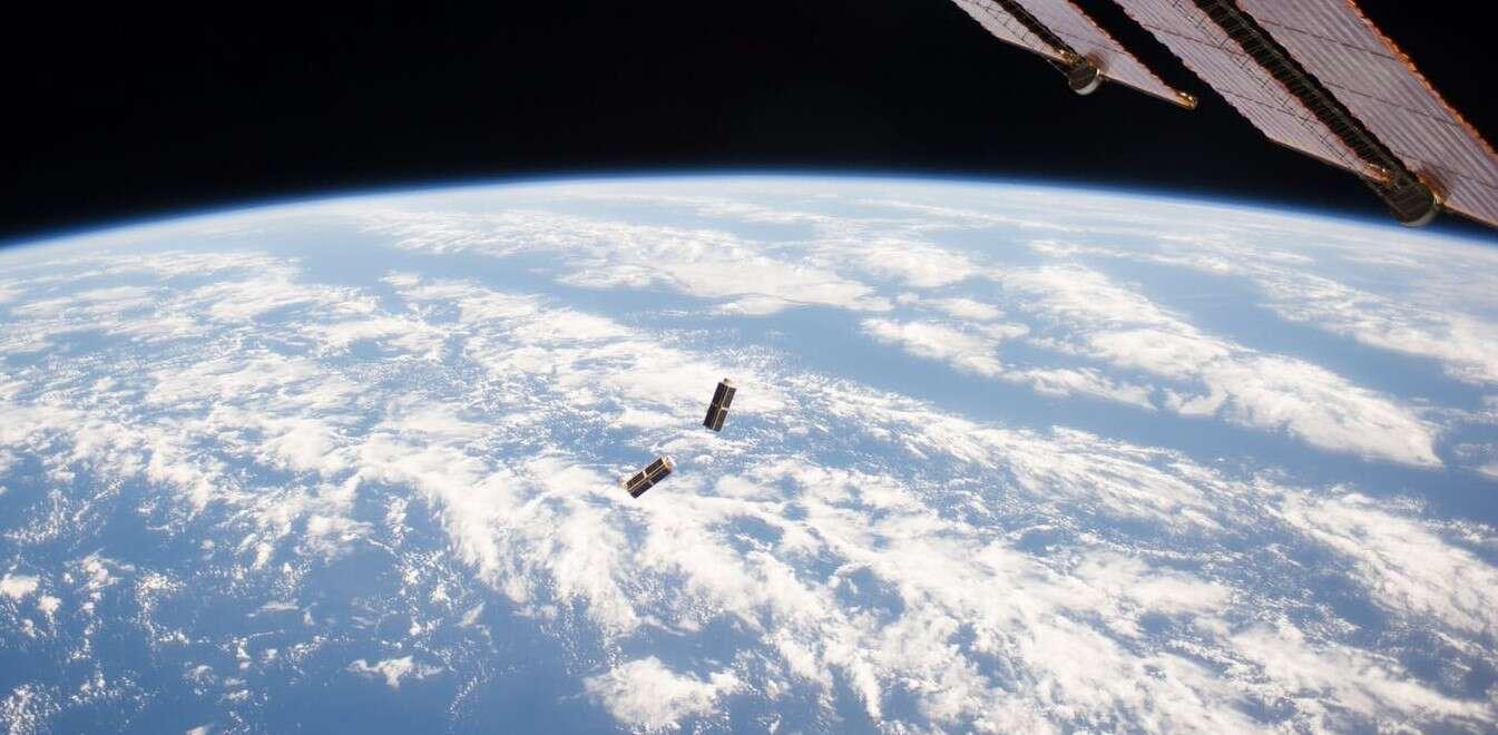 Lasery w miejsce fali radiowych, czyli o przesyłaniu informacji w kosmosie