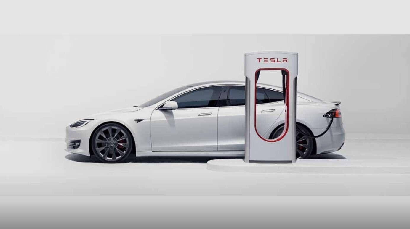 Tesla SuperCharger V3, Supercharger V3 w Europie, stacje Tesli w Europie,