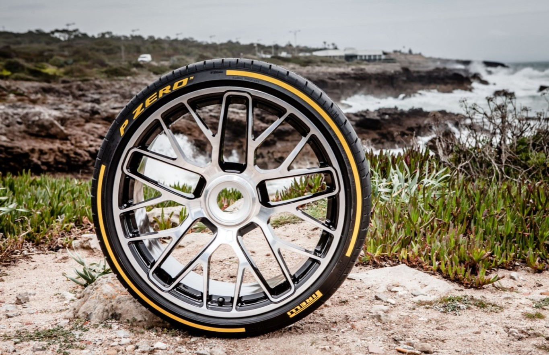 Pirelli opona 5g