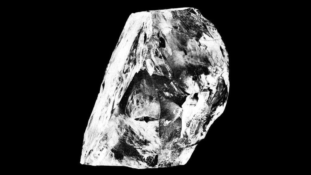 Diamenty z głębokości ponad 600 km mogą wyjaśnić tajemnicze trzęsienia ziemi