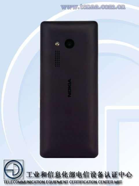 Nokia TA-1242, smartfon Nokia, Ta-1242