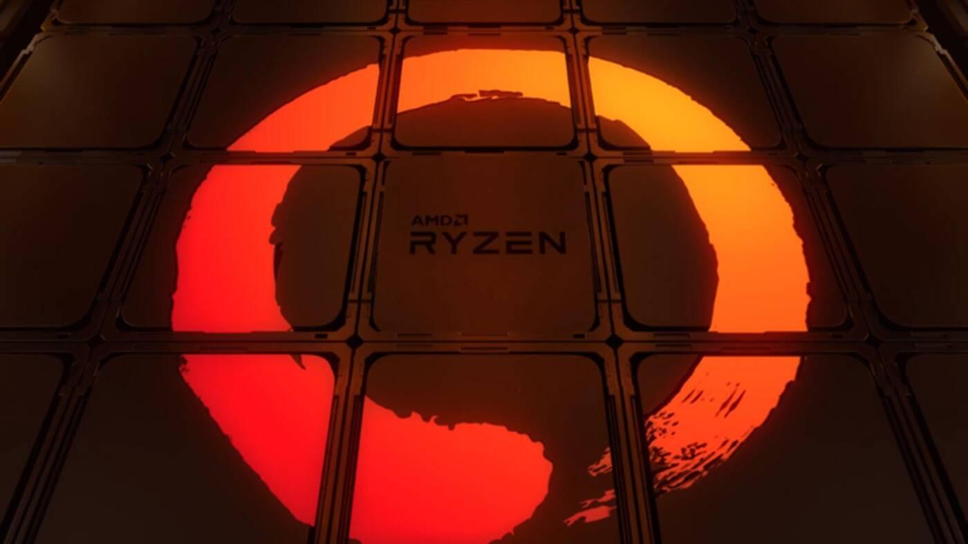 procesory AMD, rynek CPU AMD