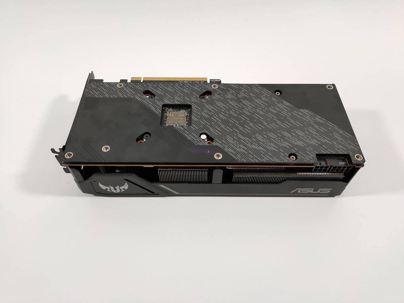 test ASUS Radeon RX 5700 TUF OC, recenzja ASUS Radeon RX 5700 TUF OC, review ASUS Radeon RX 5700 TUF OC, opinia ASUS Radeon RX 5700 TUF OC