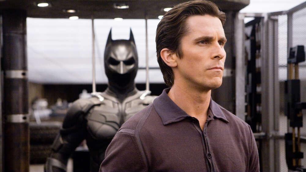 Christian Bale w MCU, Christian Bale Thor: Thor Love and Thunder, Thor: Love and Thunder obsada, MCU, Marvel,