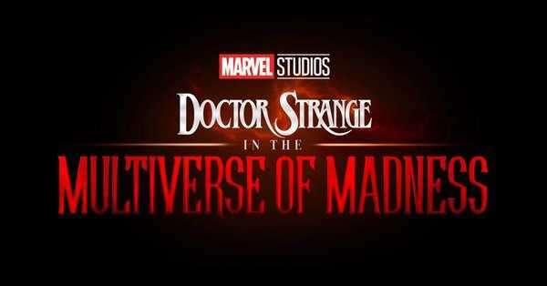 Doctor Strange in the Multiverse of Madness, premiera Doctor Strange in the Multiverse of Madness, Doctor Strange 2, Scott Derrickson, Kevin Feige, Marvel, MCU
