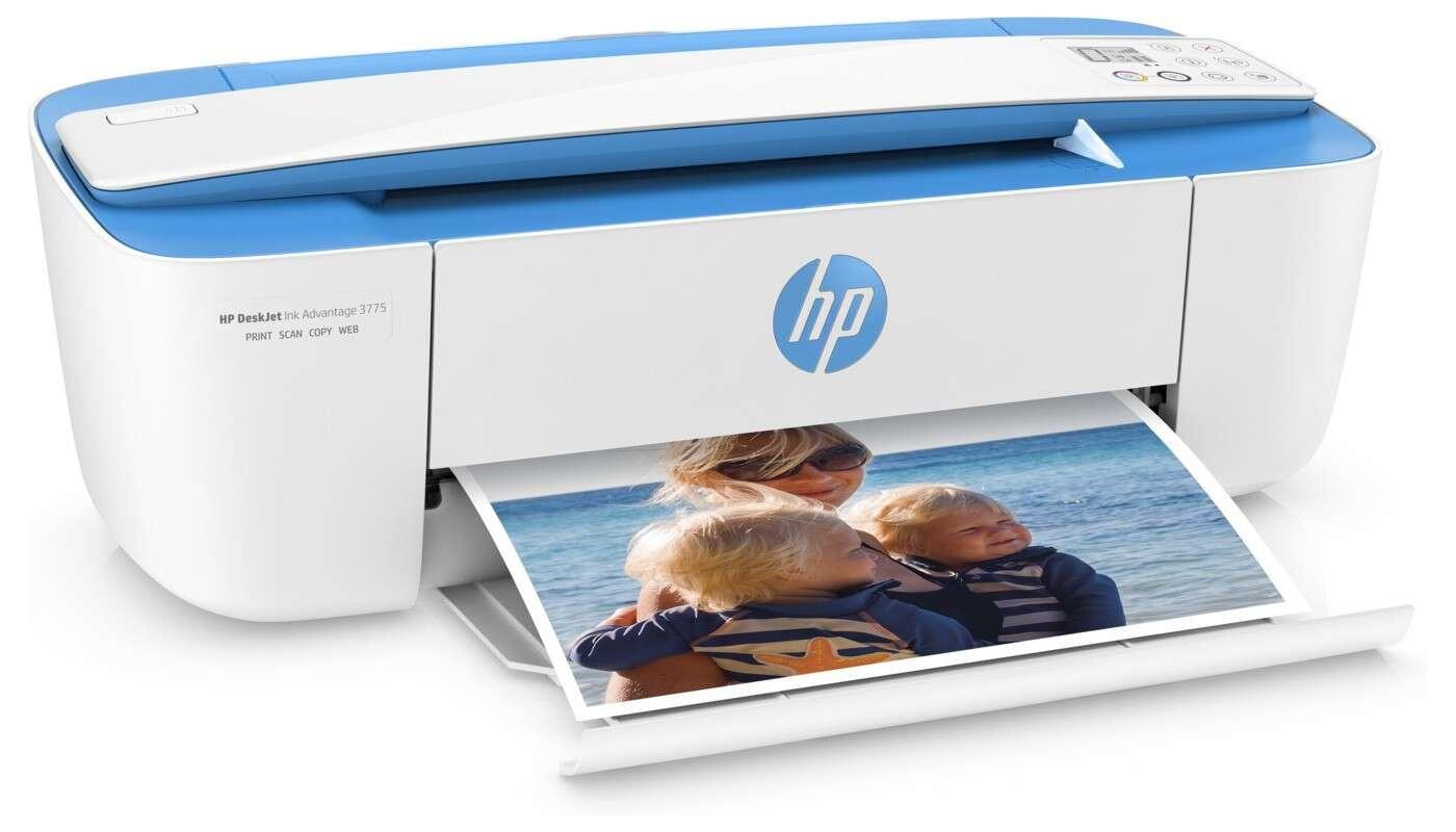 Podrabianie wkładów do drukarek to przestępstwo. HP walczy z fałszerzami