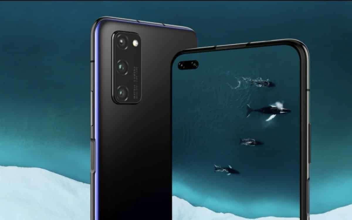 Sprzedaż Honor potwierdzona. Huawei pożegnał swoją markę