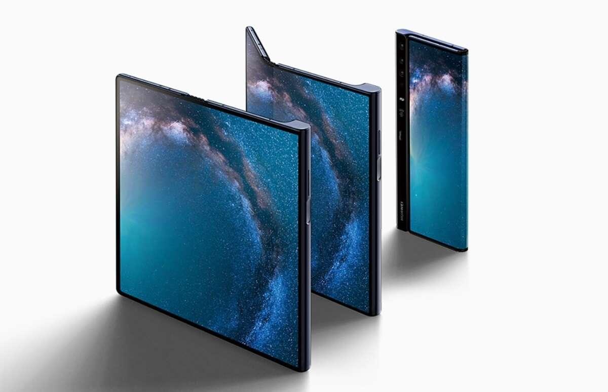 Huawei Mate X i Samsung Galaxy Fold wygenerowały 1,5 mld dolarów przychodu