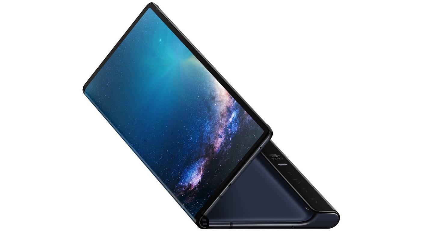 Huawei Mate X sprzedaż