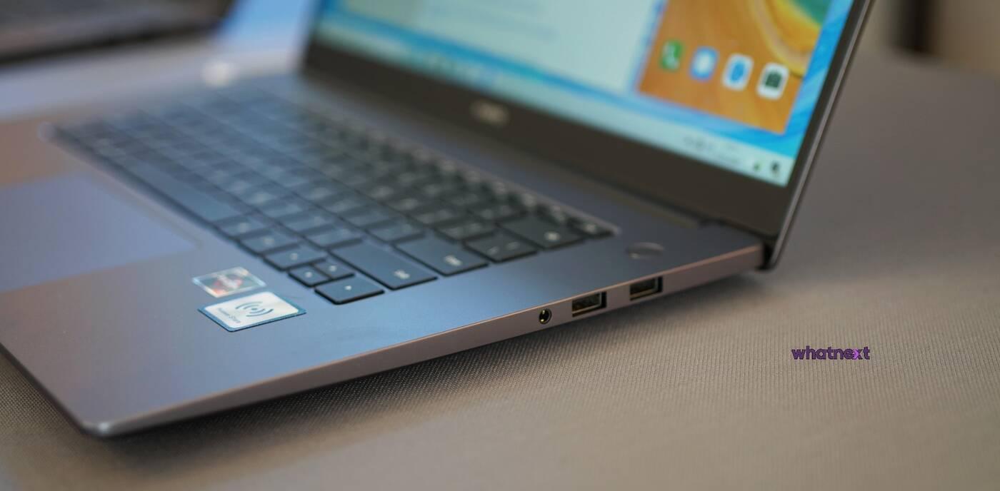 Huawei Matebook D14 i D15 premiera cena specyfikacja