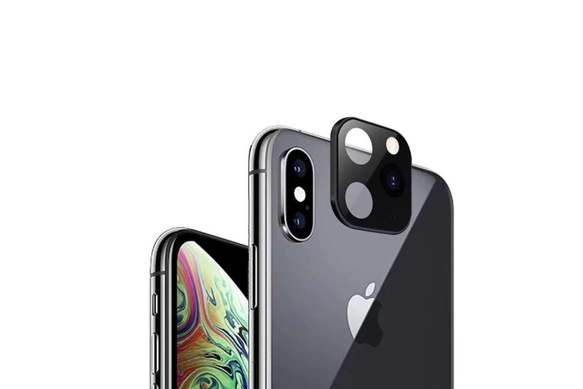 Jak zamienić iPhone X w iPhone 11