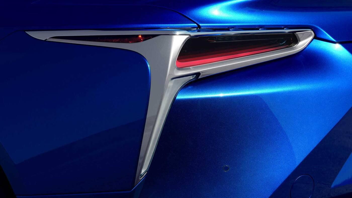 Lexus LC500, LC500 kabriolet, LC500 w kabriolecie, wyjątkowy LC500
