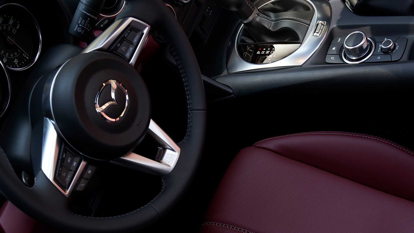 Mazda MX-5, MX-5 2020, nowa Mazda MX-5, Mazda 2020