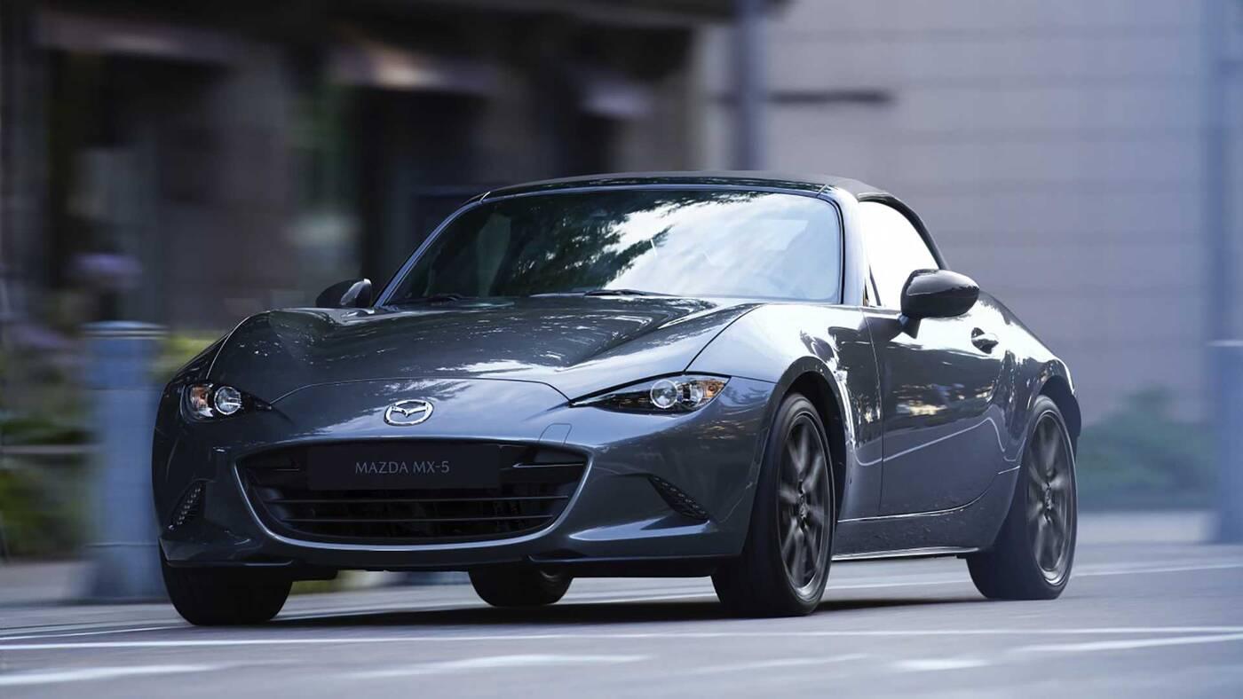 Mazda MX-5 na 2020 rok – co nowego i za jaką cenę?