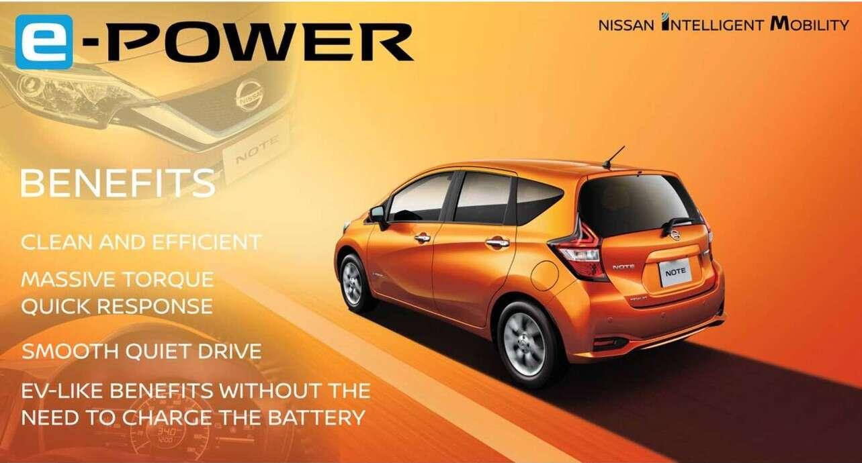 Nie zgadniecie, w czym Nissan widzi problem w kwestii ładowania elektrycznych samochodów