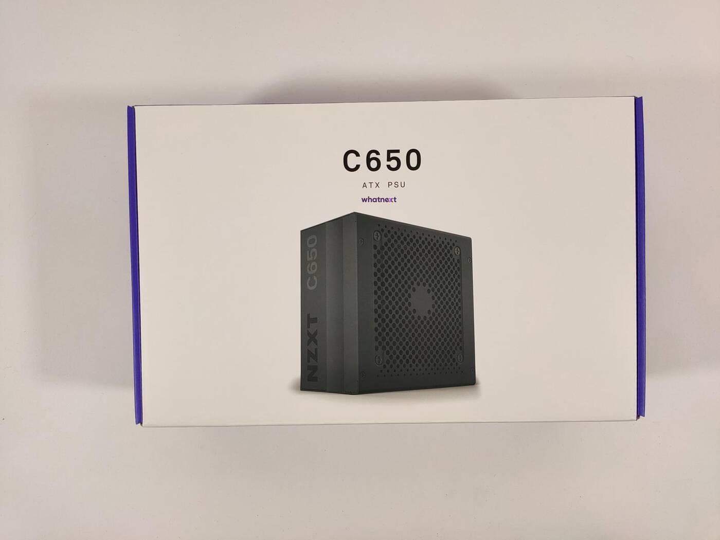 test NZXT C650, recenzja NZXT C650 review NZXT C650, opinia NZXT C650, wydajność NZXT C650, cena NZXT C650