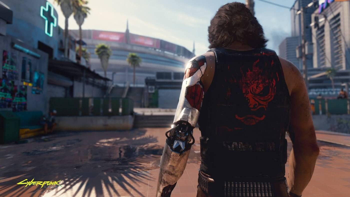 Opóźnienie Cyberpunk 2077 jednak nie wynika z braku mocy Xboxa One