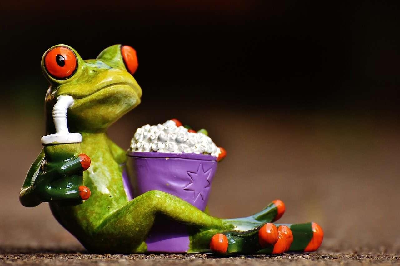 Podsumowanie dnia – filmy i seriale [21.01.2020]