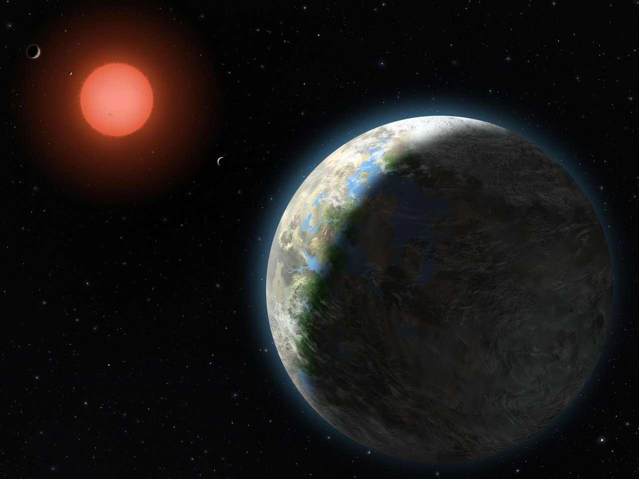 Czy wśród ludzi mogą żyć niewidzialni kosmici?