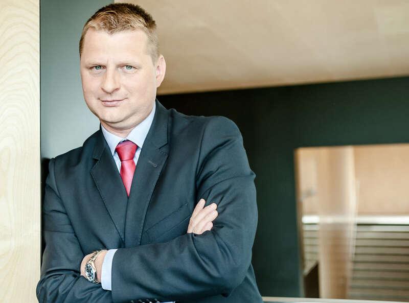Radosław Semkło nowym członkiem zarządu Polmontelu