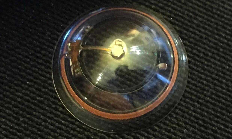 AR w soczewkach, Rozszerzona rzeczywistość w soczewkach, soczewki kontaktowe, technologia w soczewkach kontaktowych