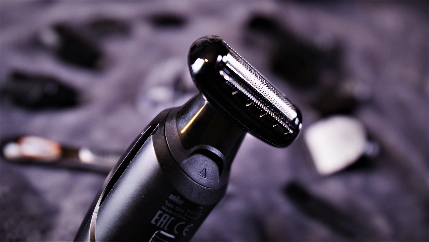 Test Braun MGK7020 001
