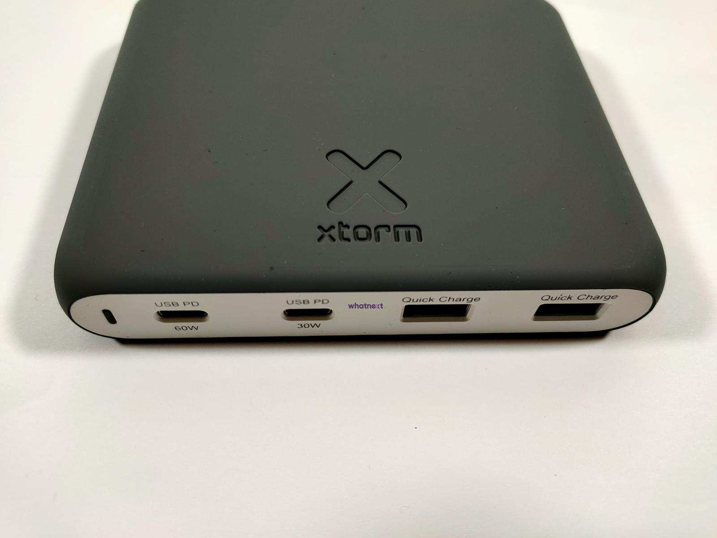 test Xtorm USB Power Hub Edge XPD20, recenzja Xtorm USB Power Hub Edge XPD20, review Xtorm USB Power Hub Edge XPD20, opinia Xtorm USB Power Hub Edge XPD20