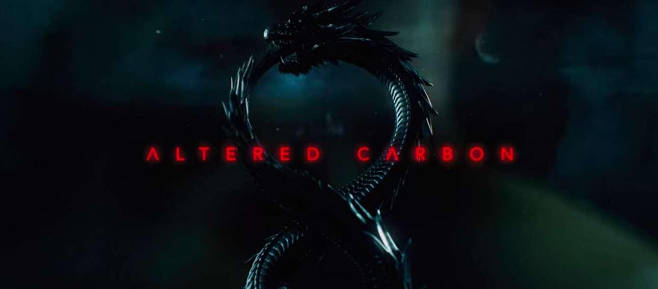 Nowa powłoka, fabuła, problemy czyli recenzja serialu Altered Carbon – sezon 2