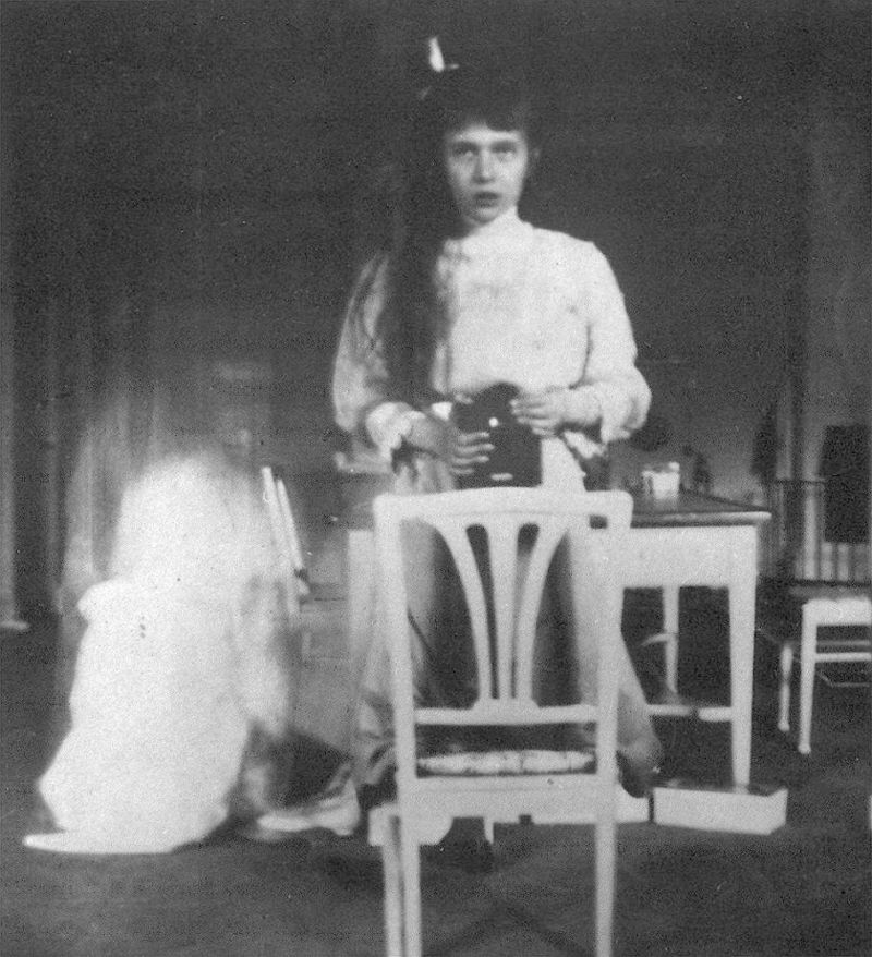 Anastazja Nikołajewna