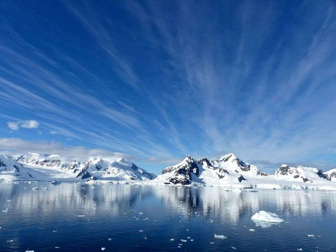 Antarktyda odnotowała pierwsze zakażenia. Koronawirus dotarł nawet tam