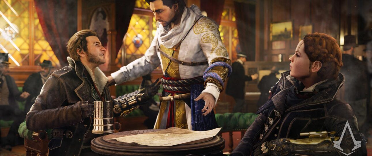 Assassin's Creed: Syndicate za darmo w Epic Games Store