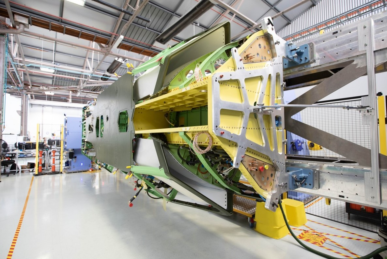 Loyal Wingman, dron Boeing, bojowy dron autonomiczny, dron bojowy
