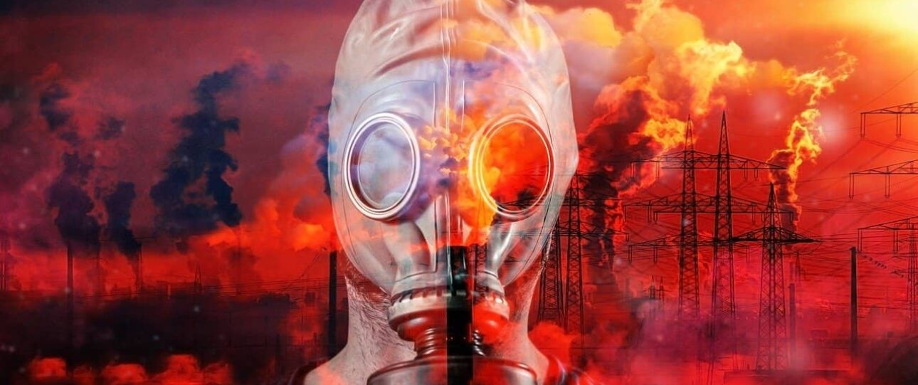 Czy powinniśmy się obawiać broni chemicznej?