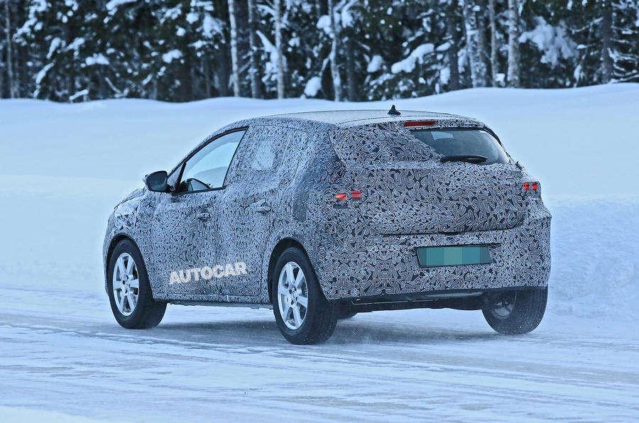 Dacia Sandero, nowa Dacia Sandero, Sandero 2021, nowe Sandero 2021