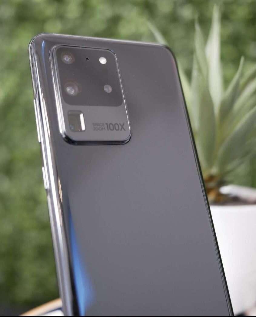Samsung sprzedaż smartfonów w Polsce