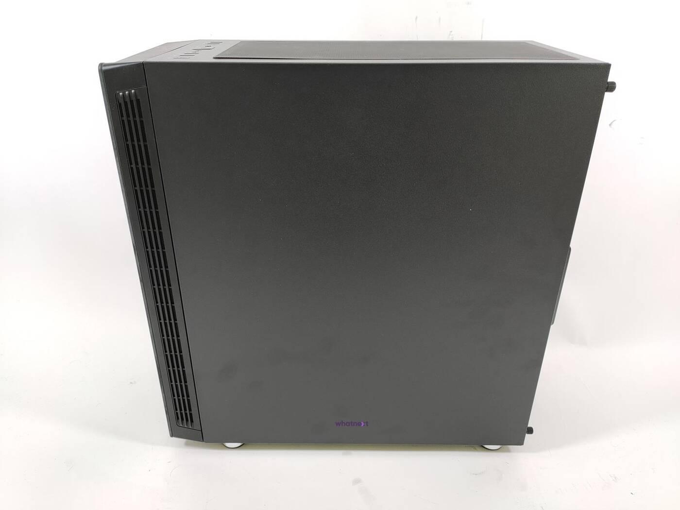 test Genesis Irid 400 RGB, recenzja Genesis Irid 400 RGB, review Genesis Irid 400 RGB, opinia Genesis Irid 400 RGB