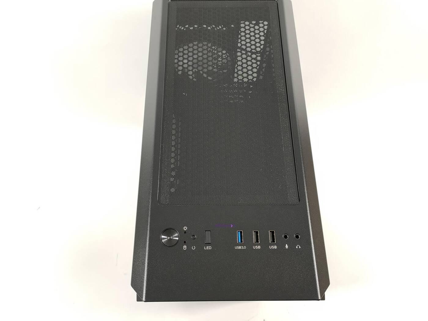 test Genesis Irid 503 ARGB, recenzja Genesis Irid 503 ARGB, review Genesis Irid 503 ARGB, opinia Genesis Irid 503 ARGB