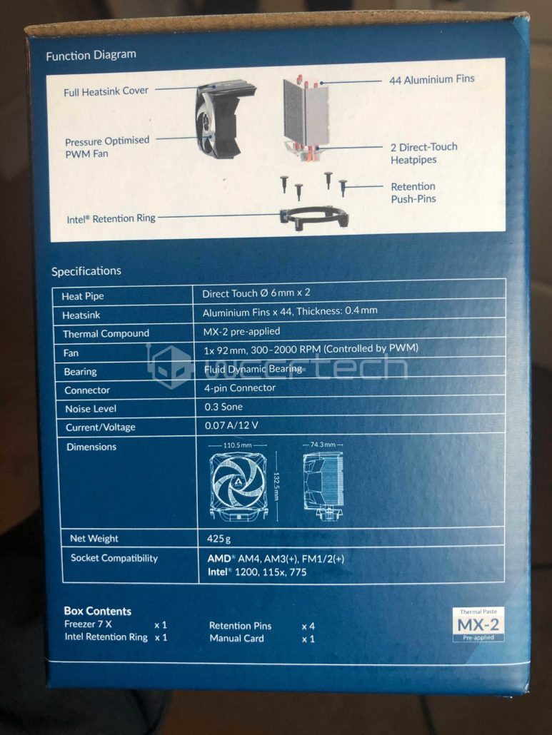 LGA1200, podstawka LGA1200, potwierdzenie LGA1200,