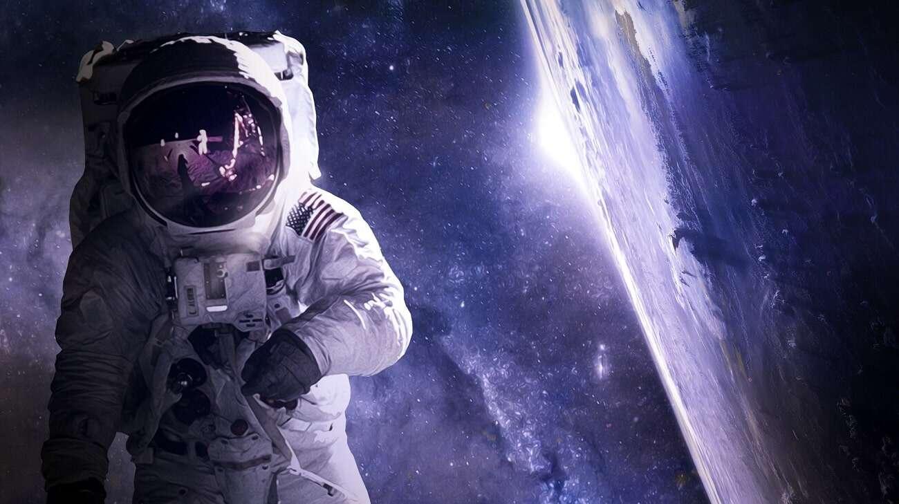 Pustka kosmosu jest trudna do odwzorowania, ale to miejsce stanowi niemal idealny zamiennik