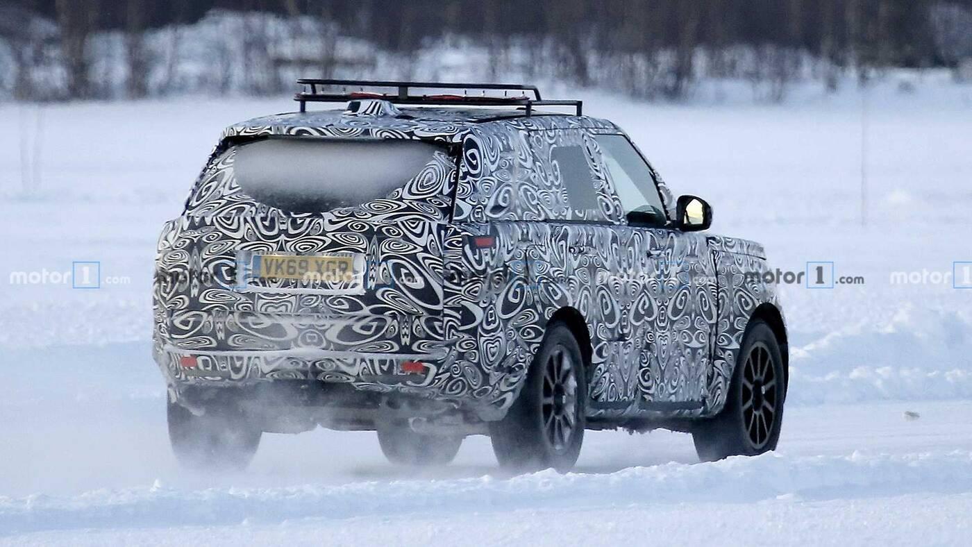 Land Rover Range Rover Sport, RR Sport, Land Rover, Range Rover Sport,
