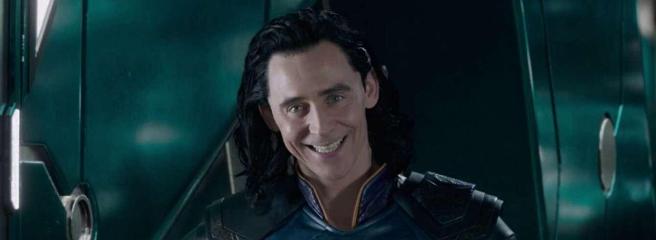 Loki, serial Loki, Owen Wilson, Tom Hiddleston, Disney +, Marvel, MCU
