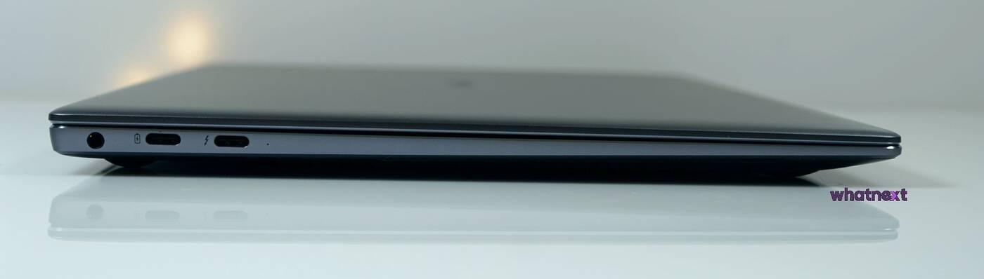 Huawei Matebook X Pro 2019 test recenzja