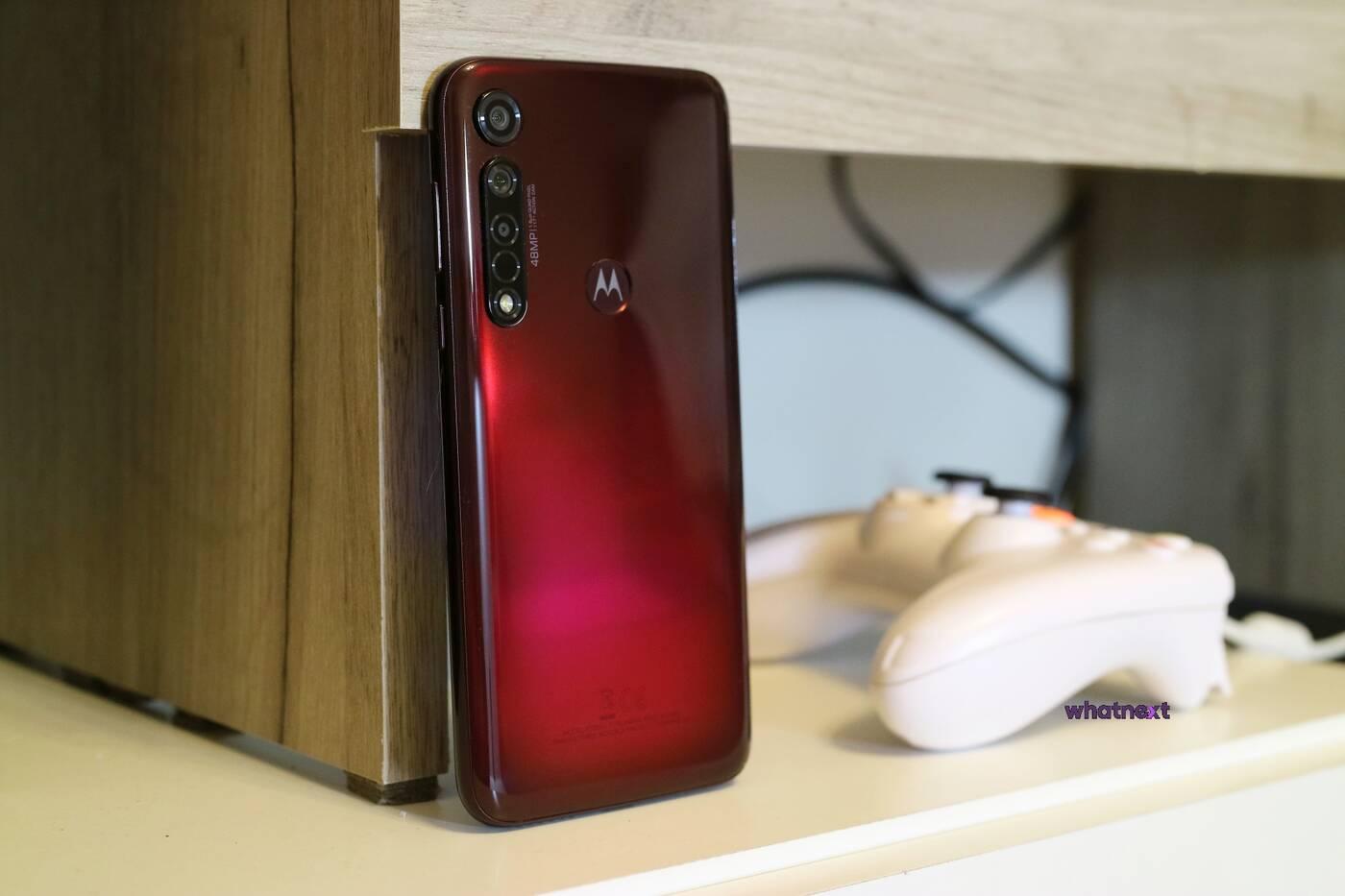 Motorola sprzedaż smartfonów w Polsce