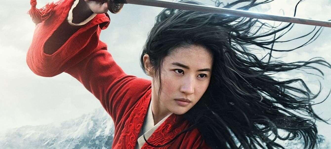 Recenzja filmu Mulan – wiele kontrowersji i problemów