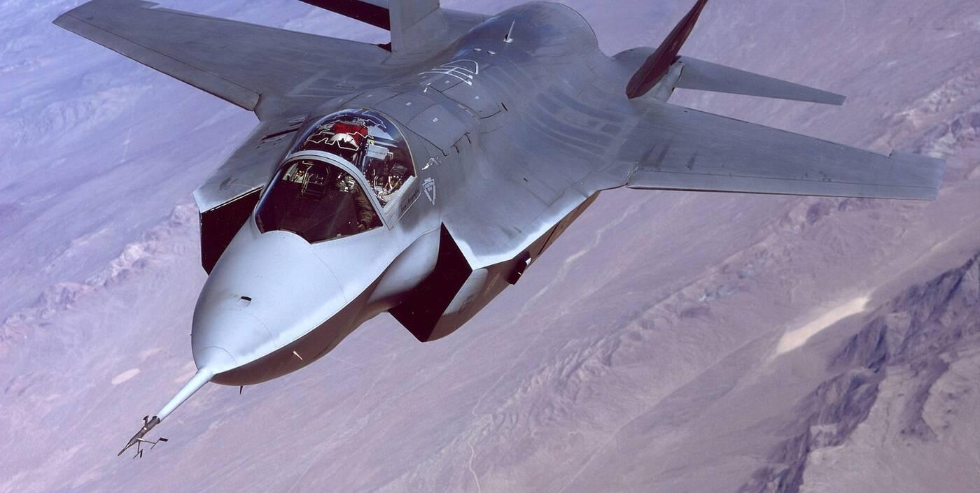 myśliwce F-35 Joint Strike Fighter, myśliwce F-35, stan F-35, problemy F-35