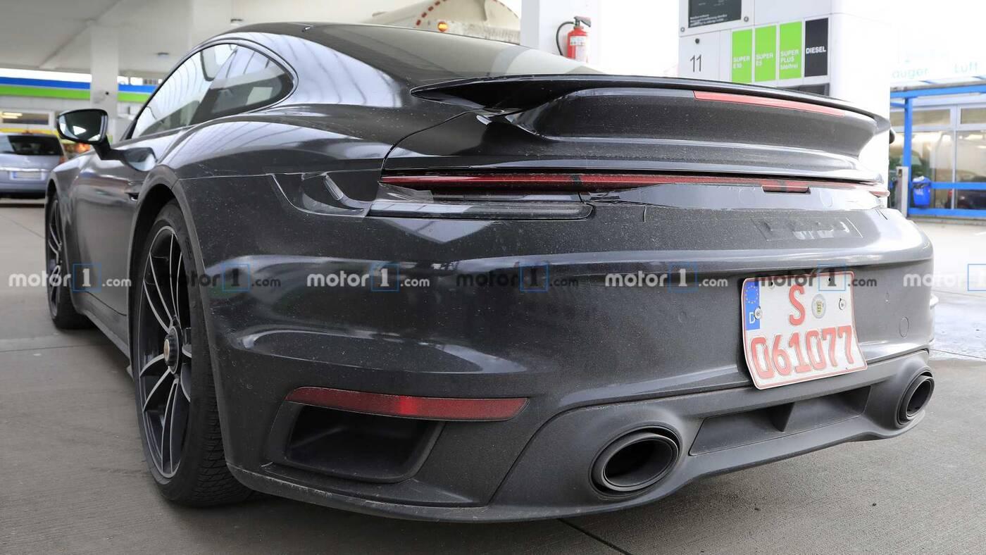 911 Turbo, 911 Turbo S, Porsche 911, nowe Porsche