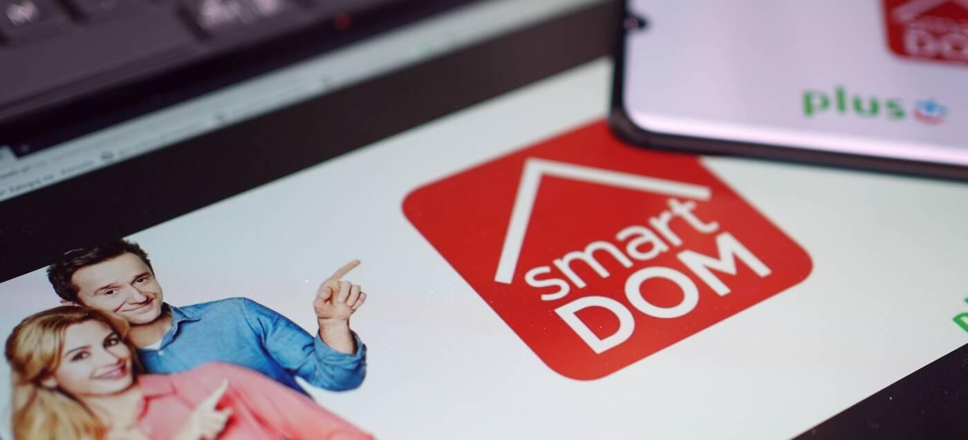 smartDOM przekonał Polaków do usług łączonych. Program działa już sześć lat