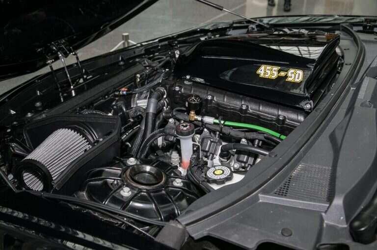 Pontiac Trans Am, Pontiac Trans Am 2021, Pontiac Bandit Edition, nowy Pontiac